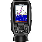 Garmin Striker 4 GPS Fish Finder (010-01550-00)