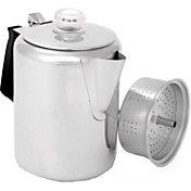 GSI Outdoors Glacier 9-Cup Coffee Percolator