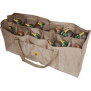 Hard Core 12 Slot Duck Decoy Bag