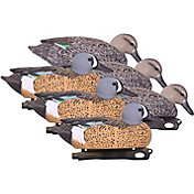 Hard Core Blue-Wing Teal Duck Decoy – 6 Pack