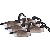Hard Core Economy Series Canada Goose Shell Touch Down Decoys – 6 Pack