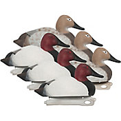 Hard Core Canvasback Duck Decoy – 6 Pack