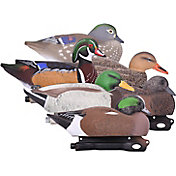 Hard Core Marsh Pack Duck Decoys – 6 Pack