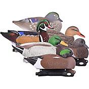Hard Core Marsh Pack Duck Decoys – 6 Pack