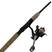 HT Jimmy Houston Micro Master Spinning Combo