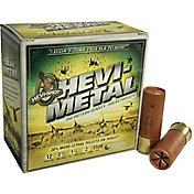 HEVI-Shot HEVI-Metal Shotgun Ammo – 25 Shells