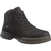 Helly Hansen Men's Berthed Black 3 Hiking Boots