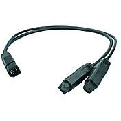 Humminbird AS SIDB Y Cable