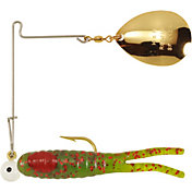 H&H Sparkle Beetle Jig Spin