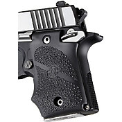 Hogue Sig Sauer P938 Ambidextrous Safety Rubber Grip with Finger Grooves