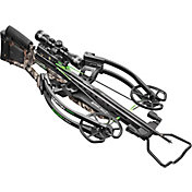 Horton by TenPoint Storm RDX Crossbow Package – Dedd Sled