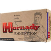 Hornady .223 Rem Match Rifle Ammo – 20 Rounds