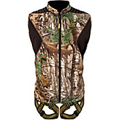 Hunter Safety System Elite Safety Harness – Realtree