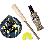 Hunters Specialties Drummin' Thunder Turkey Call Kit
