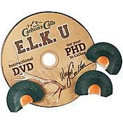 Hunters Specialties E.L.K. University PHD Elk Calls and DVD