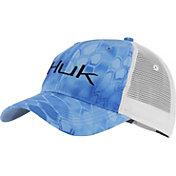 Huk Kryptek Logo Trucker Hat