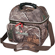 Igloo Realtree Hard Top Gripper 22 Can Cooler