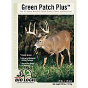 BioLogic Green Patch Plus Forage Blend