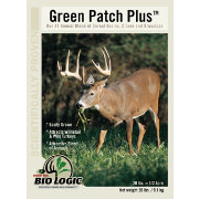 BioLogic Green Patch Plus Forage Blend