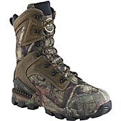 "Irish Setter Men's Deer Tracker 10"" Waterproof 800g Field Hunting Boots"