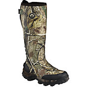 "Irish Setter Men's Rutmaster 17"" Rubber Hunting Boots"