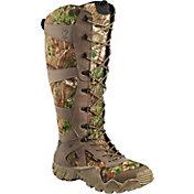 Irish Setter Men's Vaprtrek 17'' UltraDry Waterproof SnakeGuard Field Hunting Boots