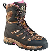 "Irish Setter Women's Lady Hawk 9"" Waterproof 2000g Field Hunting Boots"