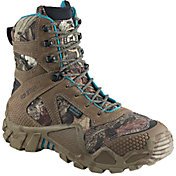 "Irish Setter Women's Vaprtrek 8"" Waterproof 400g Field Hunting Boots"