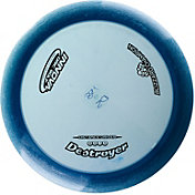 Innova Blizzard Champion Destroyer Distance Driver