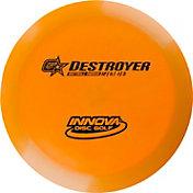 Innova GStar Destroyer Distance Driver