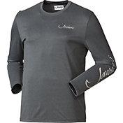 Jawbone Men's Tech Long Sleeve Shirt