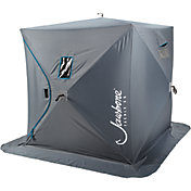 Jawbone Shield 2-Person Ice Fishing Shelter