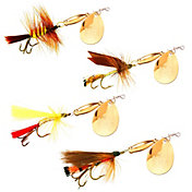 Joe's Flies 4-Piece Poacher Pak Lures