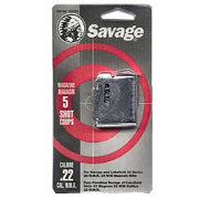 Savage Arms Five-Round .177/.22 Mag