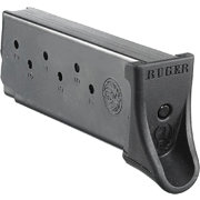 Ruger LC9 9mm Blue Steel Magazine – 7 Rounds