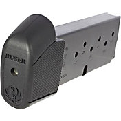 Ruger LC9 9mm Blue Steel Magazine w/ Finger Rest – 9 Rounds