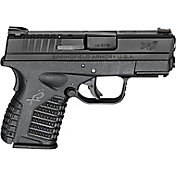 "Springfield Armory XDS 3.3"" Pistol"