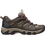 KEEN Men's Koven Waterproof Hiking Shoes