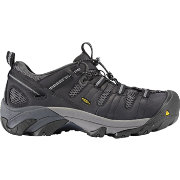 KEEN Men's Atlanta Cool Low Steel Toe Work Shoes