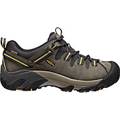 KEEN Men's Targhee II Waterproof Hiking Boots