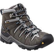 KEEN Women's Gypsum Mid Waterproof Hiking Boots
