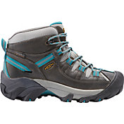 KEEN Women's Targhee II Mid Waterproof Hiking Boots
