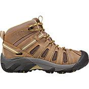 KEEN Women's Voyageur High Hiking Boots