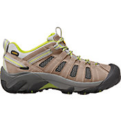 KEEN Women's Voyageur Hiking Boots