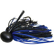 KEITECH Tungsten Football Jigs