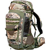 King's Camo Mountain Top 36L Backpack