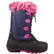 "Kamik Kids' Snowgypsy 10"" Waterproof Insulated Winter Boots"