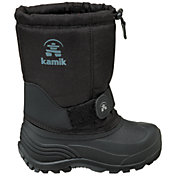 Kamik Kids' Frostman Winter Boots