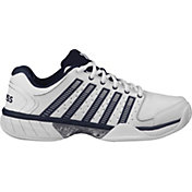 K-Swiss Men's Hypercourt Exp LTR Tennis Shoes