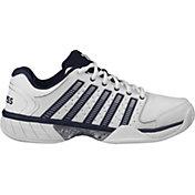 K-Swiss Men's Hypercourt Exp LTR Tennis Shoes